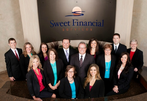 Sweet Financial Services Team Members