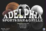 Adelphia Sports Bar