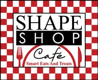 Shape Shop Cafe