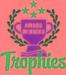 Award Winning Trophies