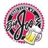 Big Joe's Bar and Grill