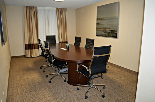Hotel Conference Rooms Charleston Wv