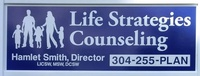 Life Strategies Counseling Services Inc.