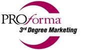 PROforma 3rd Degree Marketing
