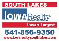 Iowa Realty South Lakes