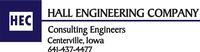 Hall Engineering Company