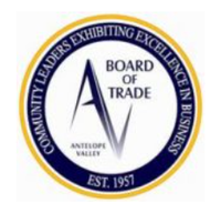 Antelope Valley Board of Trade