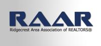 Ridgecrest Area Assc. of Realtors, Inc.