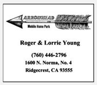 Arrowhead Mobile Home Park