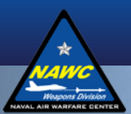 Naval Air Warfare Center Weapons Division