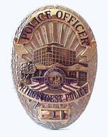 Ridgecrest Police Department