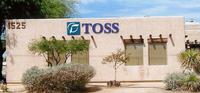TOSS, Inc.