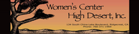 Womens Center- High Desert, Inc.