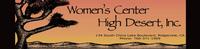 Womens Center- High Desert, Inc.