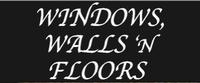 Windows, Walls 'N Floors