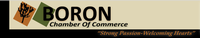Boron Chamber of Commerce