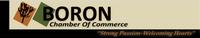 Boron Chamber of Commerce