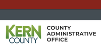 Kern County Admin. Office