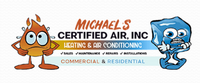 Michael's Certified Air, Inc.