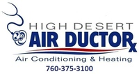 High Desert Air Ductor