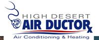 High Desert Air Ductor