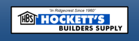 Hockett's Builders Supply, Inc