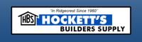 Hockett's Builders Supply, Inc
