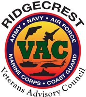 Ridgecrest Veterans Advisory Council