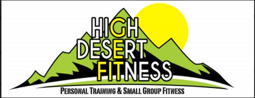 High Desert Fitness