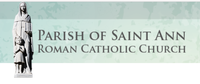 Saint Ann's Catholic Church