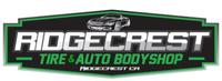 Ridgecrest Tire & Auto Body Shop