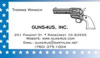 GUNS4US, INC