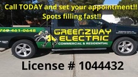 Greenzway Electric Inc.