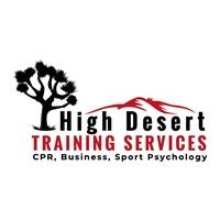 High Desert Training Services, LLC