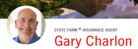 State Farm Insurance & Financial - Gary Charlon