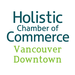 Holistic Chamber of Commerce - Vancouver Downtown (BC)