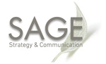 SAGE Strategy and Communications