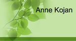 Anne Kojan Health Works