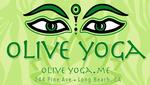 Olive Yoga