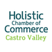Holistic Chamber of Commerce  (CA) - San Francisco-Castro Valley