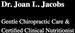 Dr Joan L Jacobs