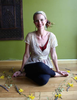 Embodied Mindfulness with Carina Nickerson