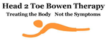 Head 2 Toe Bowen Therapy and Reflexology