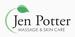 Jen Potter Massage and Skin Care
