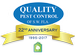 Quality Pest Control SW Florida, Inc.