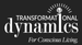 Transformational Dynamics for Conscious Living, LLC