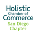 Holistic Chamber of Commerce - San Diego (CA)