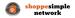 Shoppe Simple Network