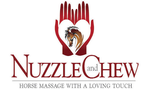 Nuzzle and Chew / Horse Massage