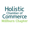Holistic Chamber of Commerce - Millburn (NJ)